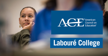 Labouré College Joins Inaugural Cohort of ACE Learner Success Lab