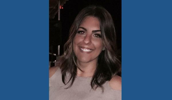 Student Spotlight: Alex Pilla, Nursing