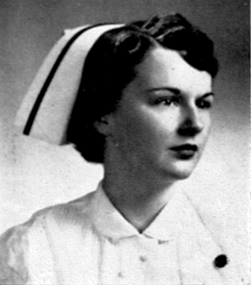 Margaret McCluskey Cleary
