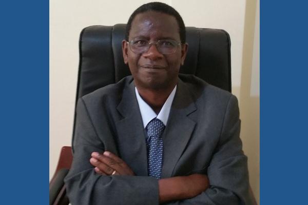 Alumni Hall of Fame: Peter Muthinji '83