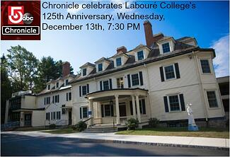 ABC's Chronicle Celebrates Labouré College's 125th Anniversary - Featured Image