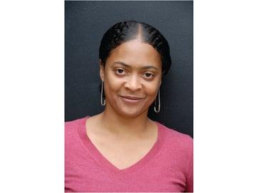 Poet Laureate of Boston, Danielle Legros Georges, to Speak at Laboure College