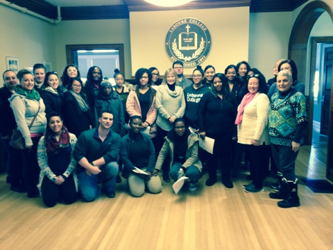 Labouré Hosts Day of Service - Featured Image