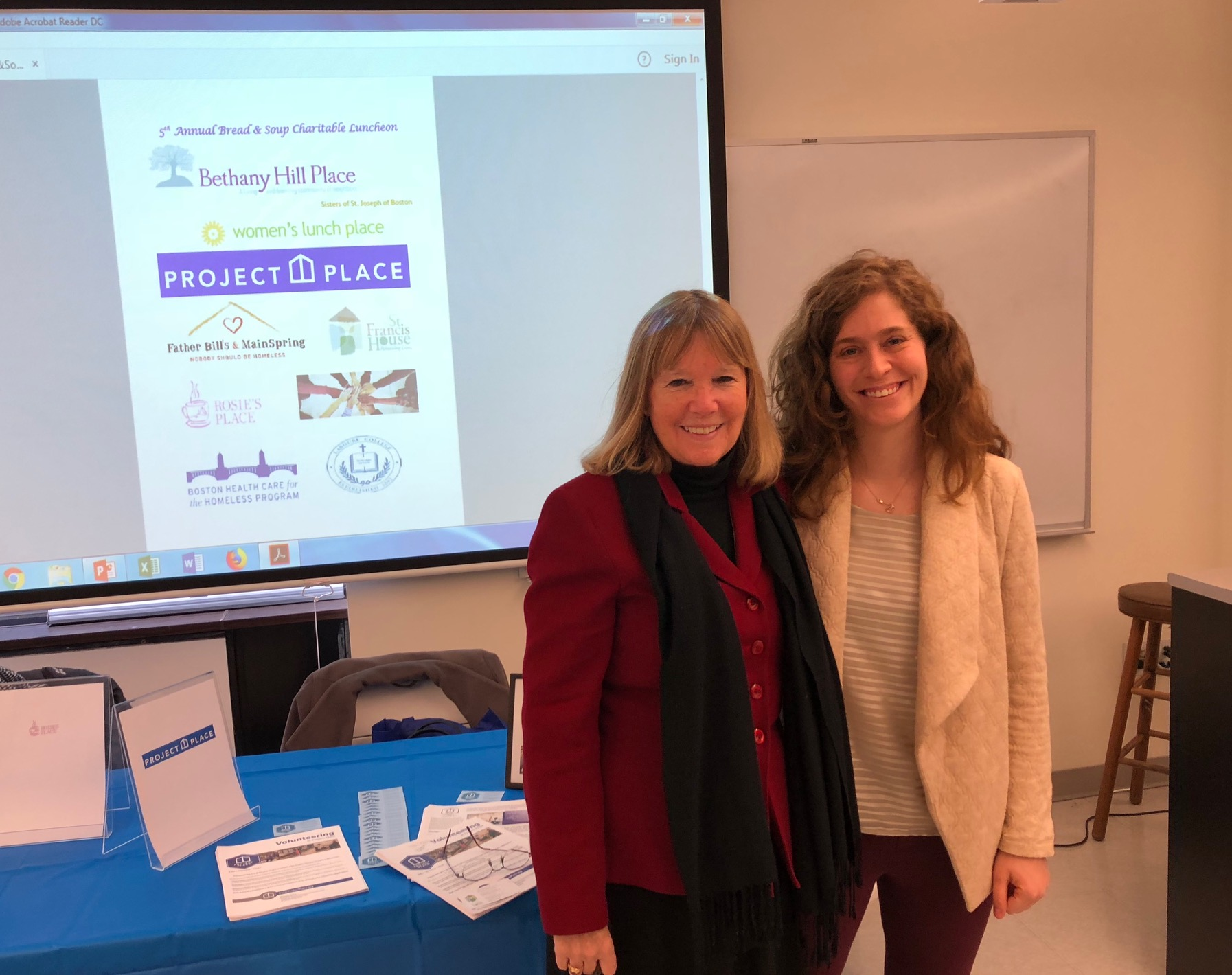 5th Annual Bread & Soup Luncheon - Featured Image