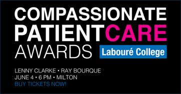 The 2015 Winners of the Massachusetts Care Awards