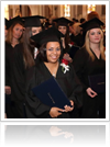 Labouré College Commencement 2014