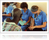 Labouré College Nursing Students Care for the Poor in The Dominican Republic