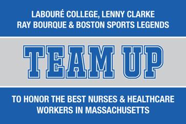 2015 Massachusetts Care Awards Winner Spotlight: Jeremy Engelken, RN