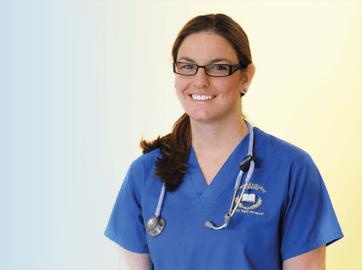 Laboure Alumni Spotlight: Hayley Devine, ASN graduate, BSN student