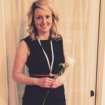 Laboure Alumni Spotlight: Melissa Deren, ASN graduate