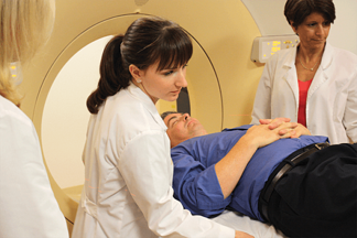 Radiation Therapy Named One of the Most Meaningful Jobs in America - Featured Image