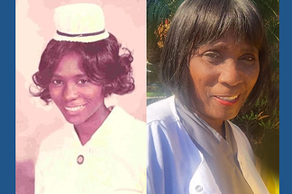 Labouré Alum Reflects on her Groundbreaking Career as One of the First Black Nurses in a Major Boston Hospital - Featured Image
