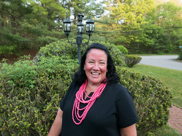 Congratulations to Dr. Jo Anne Foley