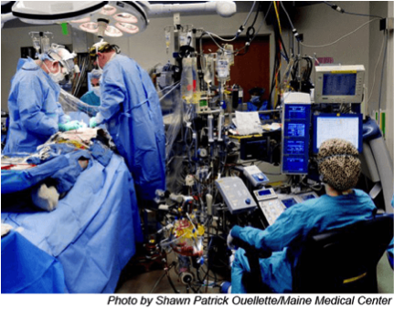 Angels in the OR: Labouré College on the forefront of IONM education - Featured Image