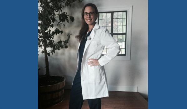 Laboure Student Spotlight: Stephanie Ledo, Student in Radiation Therapy