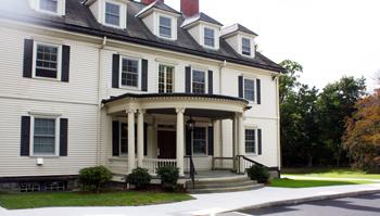 Park Street Corporation Donates $400,000 to Labouré College - Featured Image