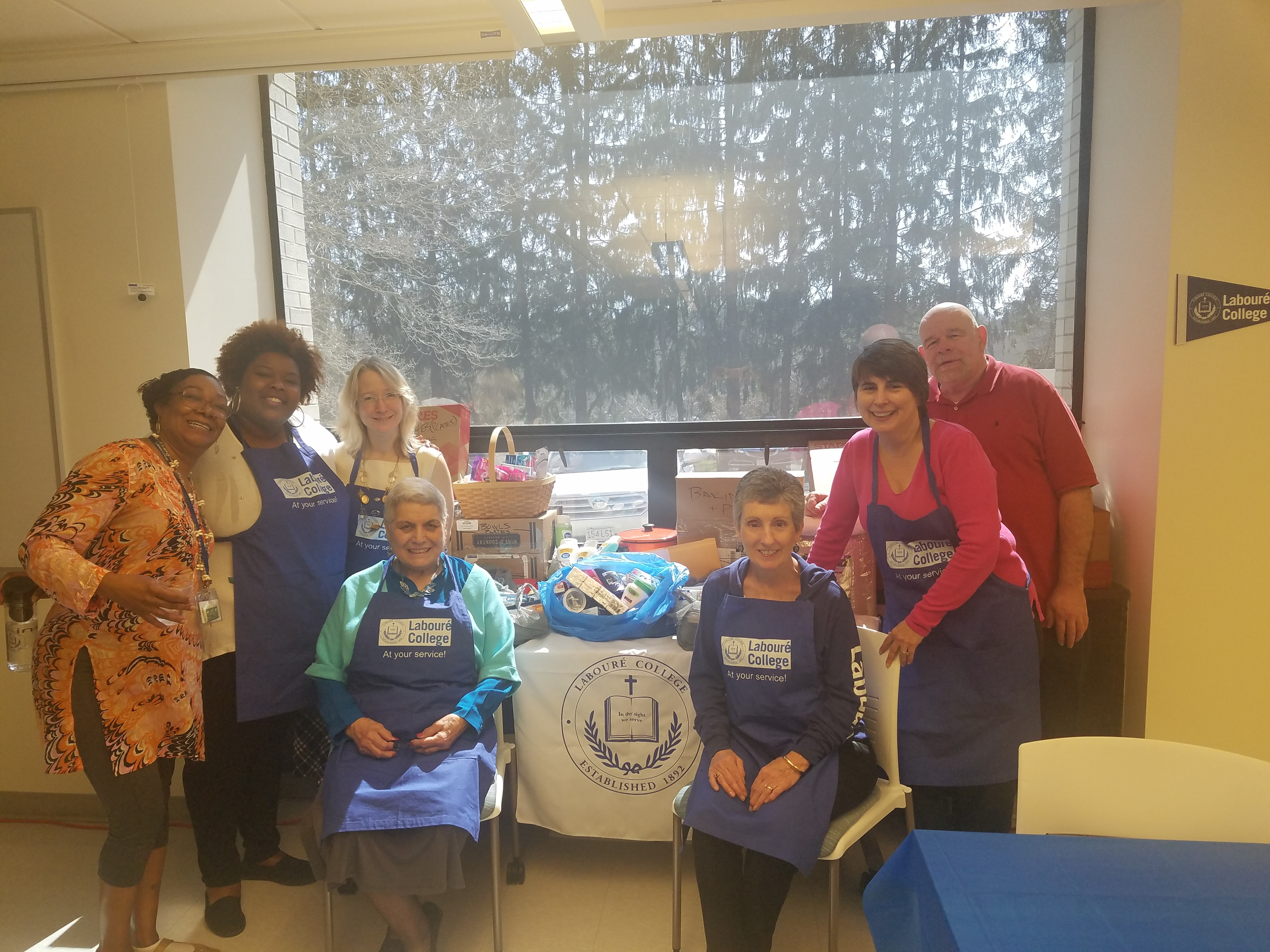 4th Annual Bread & Soup Luncheon - Featured Image