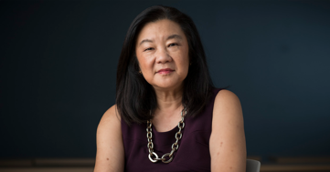 Welcome Dr. Lily S. Hsu: Eighth President of Labouré College