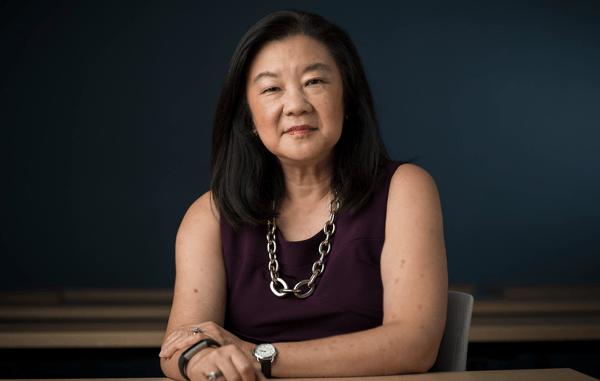 President Lily S. Hsu, Ed.D