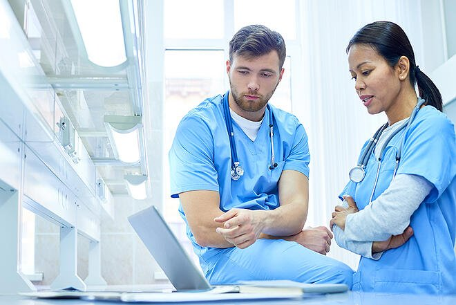 how-long-is-nursing-school--Medical-interns-thinking-of-research