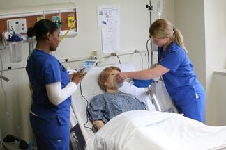 Fast Facts About Nursing - Featured Image
