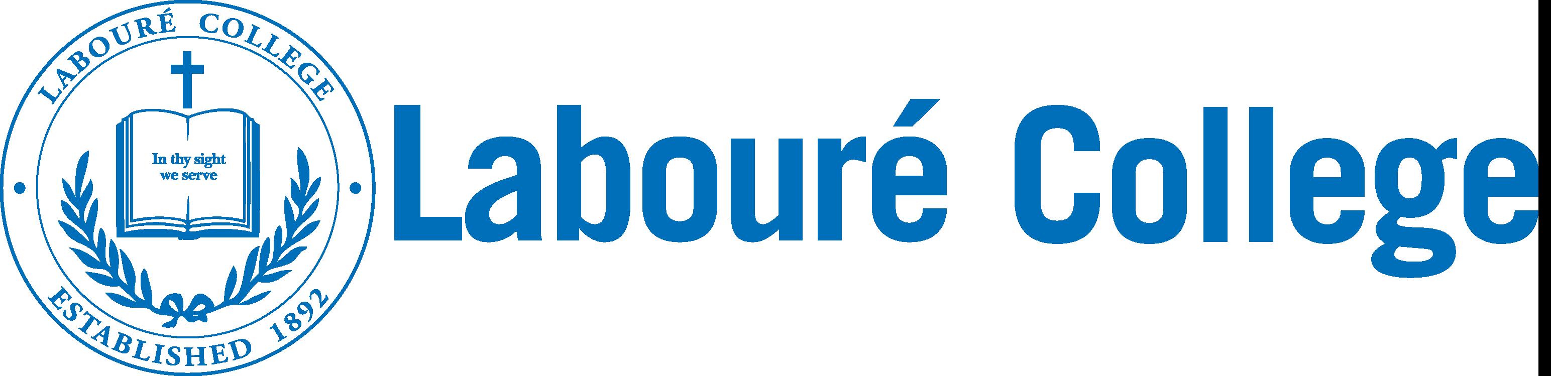 Labouré College Logo