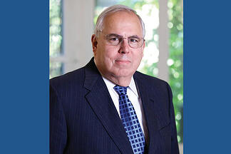 Dr. Jack P. Calareso Named the Sixth President of Labouré College - Featured Image
