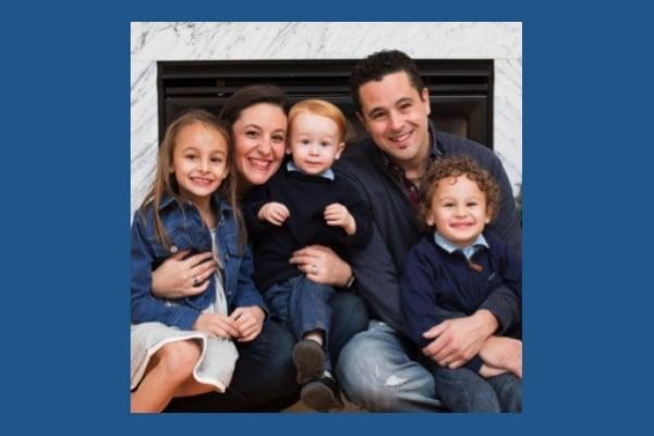 Alumni Spotlight: Christina Pessia, Graduate of the Associate Degree in Nursing Program