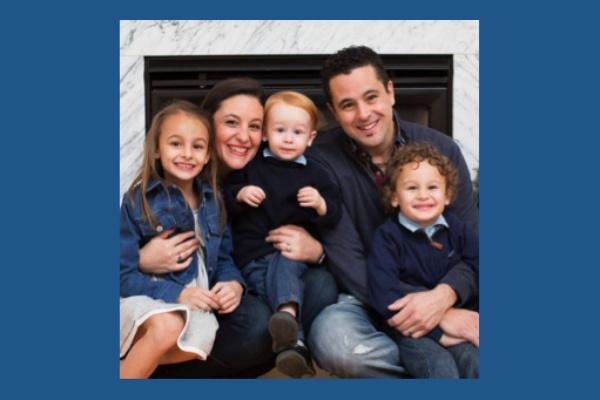 Alumni Spotlight: Christina Pessia, Graduate of the Associate Degree in Nursing Program - Featured Image