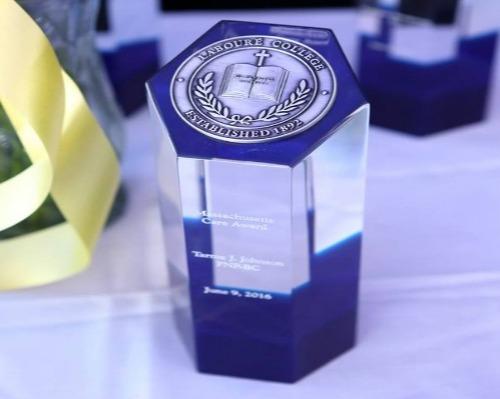 Massachusetts Care Award