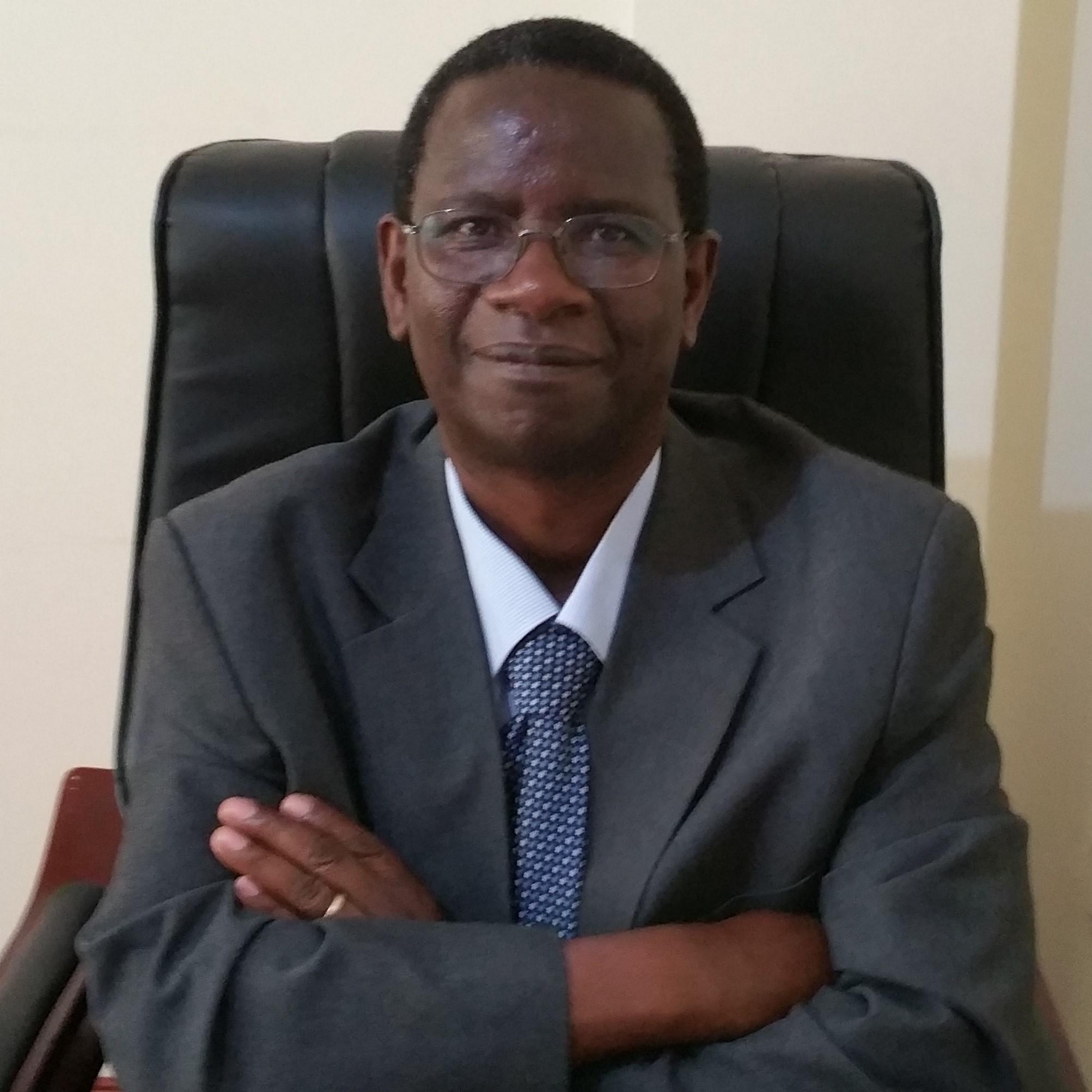 Peter Muthinji