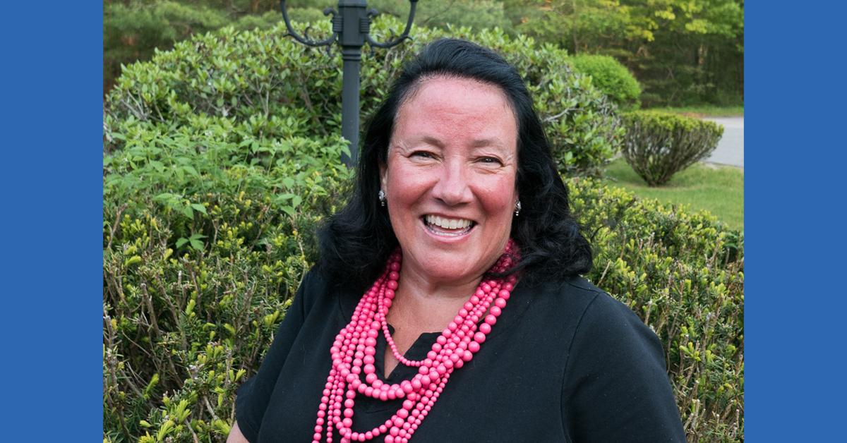 Nursing Associate Professor Receives MARILN Faculty Award